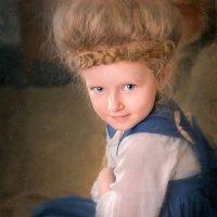 Светлая Пасха :: Евгения Малютина
