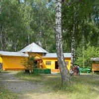 Музей мёда. :: Вера Щукина