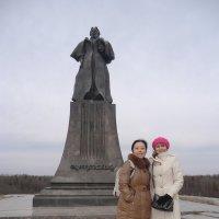 МПМ - Модест Петрович Мусоргский... :: Владимир Павлов