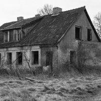 Запустение. Фото 7 :: Александр Степовой