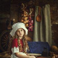 Ксения :: Ольга Васильева