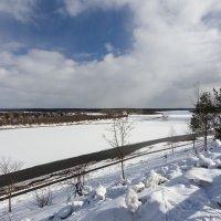 Март - начало весны :: Валентин Котляров