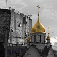 Новосибирск :: Оксана Пучкова