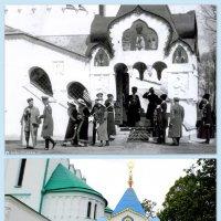 Фёдоровский собор :: Сергей