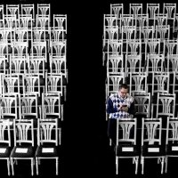 Остап Бендер и почти 12 стульев) :: Alexander Tsars