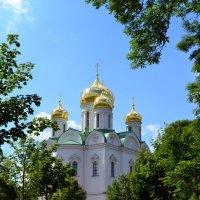 Собор Святой Екатерины :: Ольга