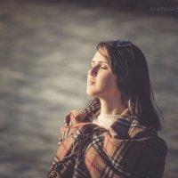 Весеннее солнышко :: Анастасия Соколова