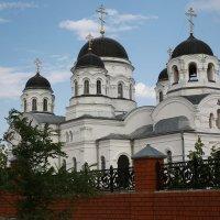 храм :: Анатолий Гончаров