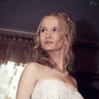 Невеста :: Greg Popov