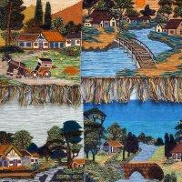 высоко-художественные изделия народных умельцев :: Олег Лукьянов