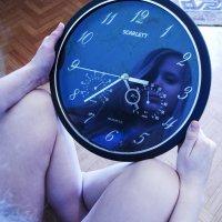 Часы :: Виктория Большагина