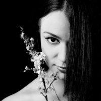 Актриса Весна :: Роман Казарин