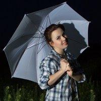 Зонтик :: Руслан Веселов