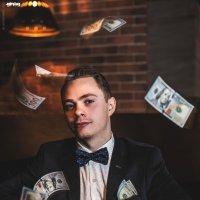 Шальные деньги :: Greg Popov