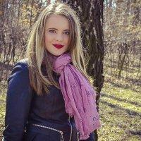 Расстояние это не повод грустить........ :: Yulia