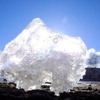 Ледяные чудеса 3 :: Дмитрий Ерохин