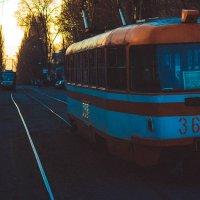 Tram :: Алексей Бачурский