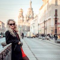 Красота :: Анастасия Соколова