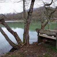 Озеро :: Tata Wolf