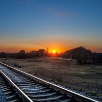 Солнце :: Игорь Кравцов