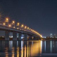 Мост :: Евгений Евгений