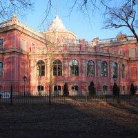 Летний дворец князей Белосельских-Белозерских :: Андрей С