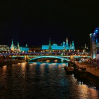 Москва :: Игорь Иванов