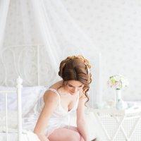 Утро невесты :: Marusya Горькова