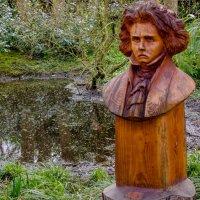 Деревянная скульптура :: Witalij Loewin