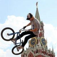 триал :: Михаил Бибичков