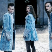 vampires :: Александр Тарасевич