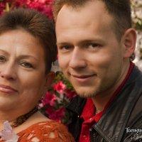 Мама и деточка :: Татьяна Ларина