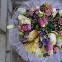 свадебный букет :: Grenka Клименко