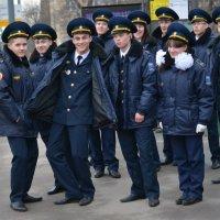 веселые ребята :: Светлана Прилуцких