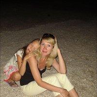 Такой долгожданный отдых на море!.. :: Нина Корешкова
