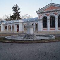 Прогулка по парку Ессентуки. :: Серж Поветкин