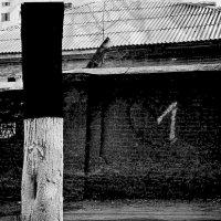 Стена... :: Валерия  Полещикова