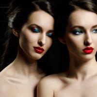 twins :: Наталья Чирнышова