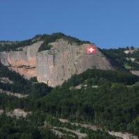Горы Швейцарии :: Наталья Александрова