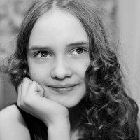 подросток :: Юлия Богданова