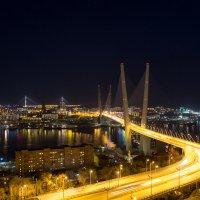 Ночной Владивосток :: Сергей С.