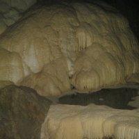 Пещеры.Новый Афон. :: Любовь Иванова