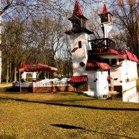 Взрослое кафе :: Viktor Heronin