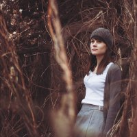 Spaces :: Анастасия Лапа