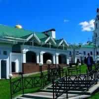 Кафедральный Собор в Минске :: Viktor Heronin