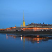 Крепость :: Наталья Левина