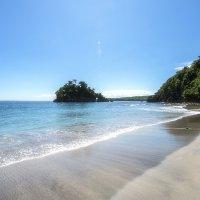 наш любимый пляж,Кристалл бай :: Александр