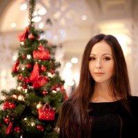 В ГУМе :: Евгения Юркова