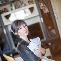 Утро невесты :: Екатерина Тырышкина