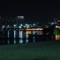 Ночные города. Паттайя. :: Натали